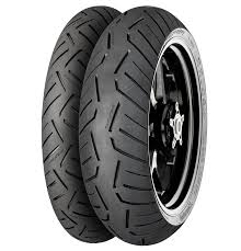 <b>Continental ContiRoadAttack 3</b> - Tyre Tests and Reviews @ Tyre ...