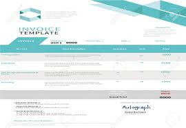 the graphic design invoice template can help you make a in sag invoice template design royalty cliparts vectors and stock project 46080530 v design invoice template template