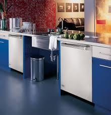 Stainless Steel Dishwasher Panel Kit Ge Monogramar Fully Integrated Dishwasher Zbd0700nii Ge Appliances
