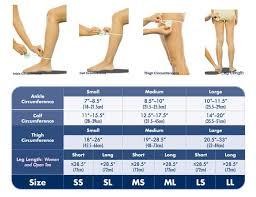 Sigvaris Soft Opaque Thigh High Compression Stockings