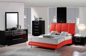 red bedroom furniture. global furniture 8272rhailey red hailey bedroom set