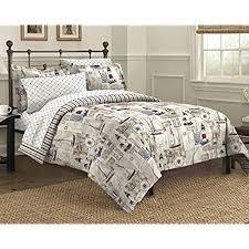 nautical comforter set queen. Brilliant Queen Intended Nautical Comforter Set Queen I