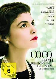 Coco Chanel - Der Beginn einer Leidenschaft: Amazon.de: Audrey Tautou, Anne  Fontaine, Audrey Tautou: DVD & Blu-ray