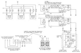 commercial storage gas Sail Switch Schematics any water heater can switch on the fan, and the burners can only come on when the sail switch is closed Simple Switch Schematics