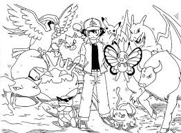 Coloring Pages Of Legendary Pokemon At Getdrawingscom Free For