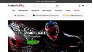Danscomp Sizing Chart Cambria Bikes Reviews 5 178 Reviews Of Cambriabike Com