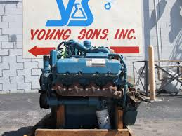 T444E INTERNATIONAL 1997 7.3L 91515 (1)   Diesel Engines   Young and ...
