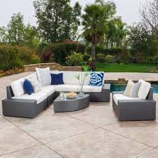 patio furniture sets outdoor sofa sets