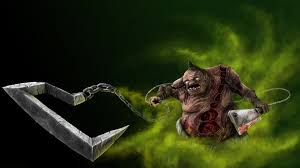 download wallpaper 1920x1080 oldie pudge pudge dota 2 art full