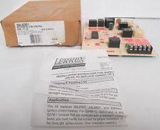 lennox 24l8501 control board. lennox 56l83 integrated fan control board 24l8501