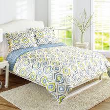 better homes and garden bedding. Wonderful Better Better Homes And Gardens Elements MultiColor Geometric 3Piece Bedding  Comforter Set  Walmartcom With And Garden A
