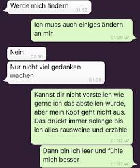Whatsapp Screenshot Liebe Tumblr