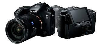 sony dslr camera. sony alpha slt-a99 flagship dslr dslr camera 0