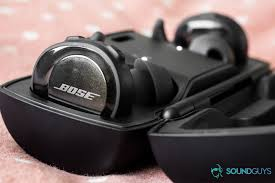 <b>Bose SoundSport Free</b> review - SoundGuys