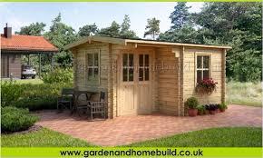 garden office with storage. log cabinsummer housegarden officeplayroomstorageworkshopoutbuilding garden office with storage