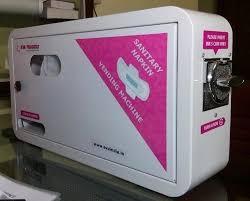 Vending Machine Meaning In Hindi Mesmerizing Sanitary Napkin Vending Machine सेनेटरी नैपकिन