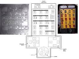 2007 pt cruiser fuse box wiring diagrams 2009 pt cruiser fuse box diagram at 2007 Pt Cruiser Fuse Box Location