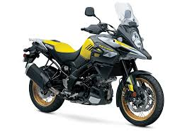 2018 suzuki gsxr 600. exellent suzuki the 2018 suzuki vstrom 1000xt in champion yellow no 2 throughout suzuki gsxr 600