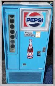 Pepsi Glass Front Vending Machine Inspiration Bottle Vending Machines For Soda Icons From My Youth Pinterest