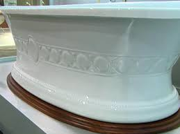 vintage bathtubs