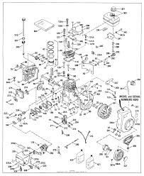 Diagram tecumseh engine electrical diagram