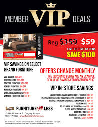 check out our exclusive vip program offers
