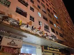 Bé gái 12 tuổi ở Hà Nội rơi từ tầng cao chung cư tử vong - Đài Phát thanh  và Truyền hình Thanh Hóa