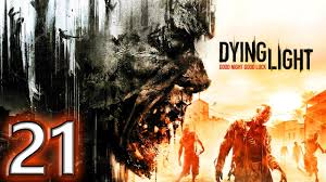 Dying Light Part 21 Dying Light Xbox One Hd Walkthrough Part 21 Poisonous Herbs