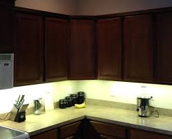 um size of kitchen cabinets how to install led strip lights under kitchen cabinets strip