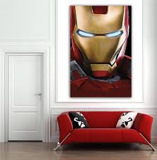 Marvel Bedroom Furniture Online Get Cheap Marvel Wall Posters Aliexpresscom Alibaba Group