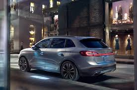 2015 Lincoln Mkc Welcome Lighting Continental Warm Welcome Lighting Ford Inside News Community