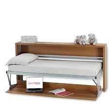 Joker desk-bed Single
