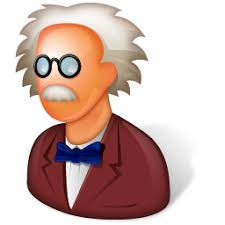 Image result for professor clipart
