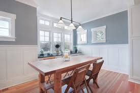 wainscoting dining room. Greenlake Residence Dining Craftsman-dining-room Wainscoting Room