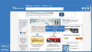 Word Origins Website Get Dictionary Free Microsoft Store