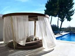 agreeable outdoor bed canopy lovely bed furniture canopy outdoor daybed canopy outdoor
