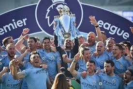 Nach Verstößen gegen die Finanzregeln: Cas hebt Champions-League-Sperre für Manchester  City auf - Sport - Tagesspiegel