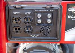 easy generator to home hook up 14 steps pictures determine your generator plug type and amperage