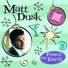 Peace on Earth album by Matt Dusk