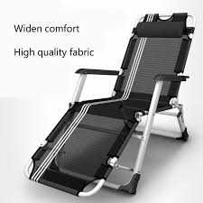 Office recliners Small Office Siesta Lounge Chair Folding Simple Accompany Bed Household Office Recliners With Armrest Steady No Noise Save Space Comfortable Aliexpresscom Siesta Lounge Chair Folding Simple Accompany Bed Household Office