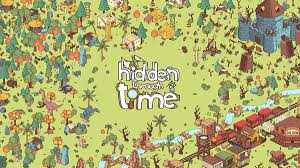 You travel through an array of varied, usually brightly pc gamer is supported by its audience. Hidden Through Time Review Switch Press Play Media