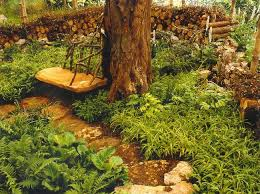 Small Picture Garden Design Garden Design with Woodland Shade Garden Designs