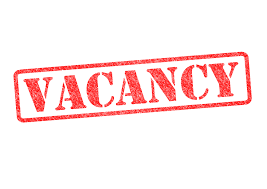 Image result for vacancies