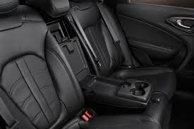 2015 Chrysler 200S AWD review | Digital Trends