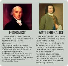 pov federalist and anti federalists thinglink 2 years ago 231