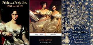 pride and prejudice by jane austen book summary