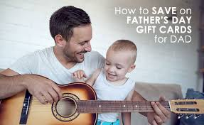 25 free promotional gift cards for father s day 2018