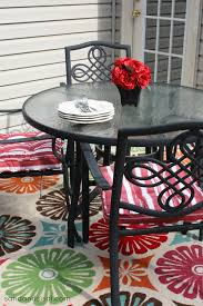 bright colored outdoor rugs charming inside idea 12
