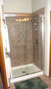 bathtubs prefab shower stall tub shower doors frosted glass shower doors bathtub