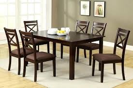 modern upholstered dining room chairs elegant 3 chair dining set piece high ening modern furniture return